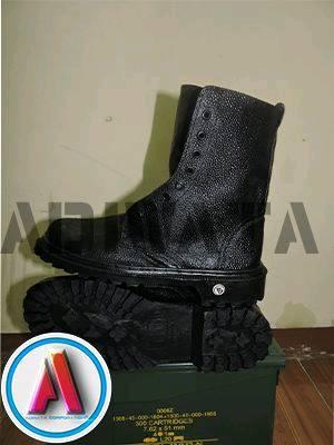 Seragam Lengkap Linmas sepatu