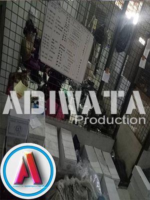 ini adalah Tempat Produksi Kami